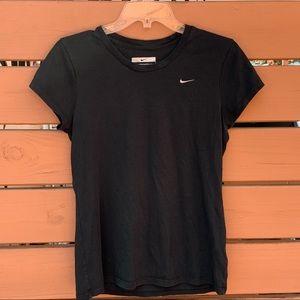 Women's Nike Dry Fit T Shirt